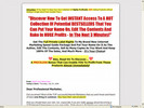 Thumbnail IM Speed Guide Series - Webmaster Package