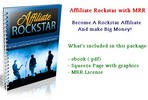 Thumbnail Affiliate Rockstar With MRR