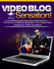 Thumbnail Video Blog Sensation
