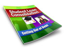 Thumbnail Student Loan Consolidation