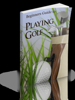 Product picture Beginners Guide To Playing Golf - Audiobook
