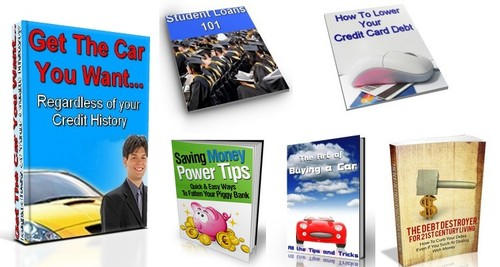 Product picture Get The Car You Want... Regardless of Your Credit History