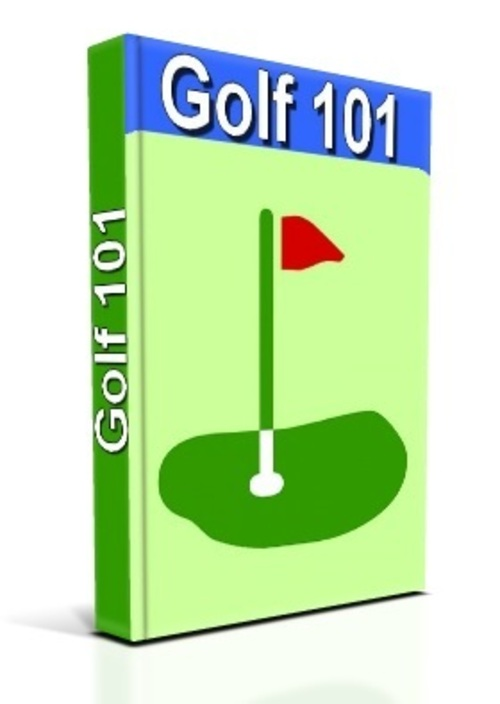 Product picture Golf 101