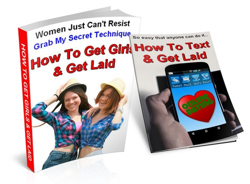 Product picture How To Get Girls & Get Laid